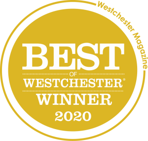 Best of Westchester Winner 2020